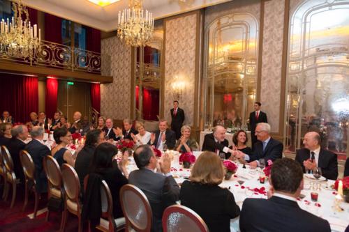 Monaco Ambassadors Club, Cercle des Ambassadeurs