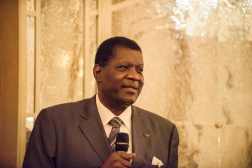 Cercle des Ambassadeurs, Monaco Ambassadors Club